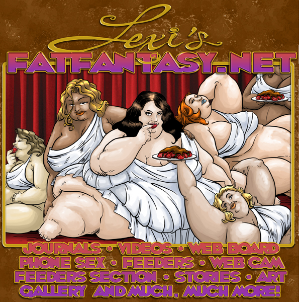 Welcome to Lexi's Fatfantasy.net